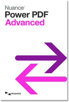 nuance power pdf advanced vs adobe acrobat professional