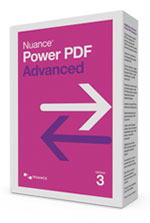 power pdf advance 3