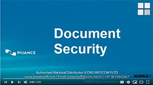 Document Security